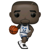 Funko Pop! Vinyl NBA Legends Orlando Shaquille O'Neal Magic Home