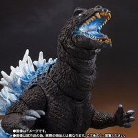 Bandai Tamashii Nations S.H. Monsters Godzilla 2001 Heat Ray Version Action Figure