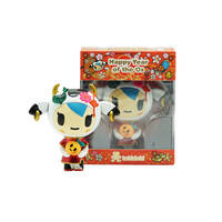 Tokidoki Lunar New Year Happy Year of the Ox Figure
