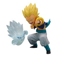 Banpresto Dragon Ball Z G X Materia Gotenks Figure