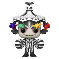 Funko Pop! Vinyl Beetlejuice with Hat. US Exclusive