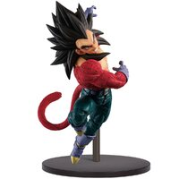 Banpresto Dragon Ball GT Choujin Giga Super Saiyan 4 Vegeta Figure