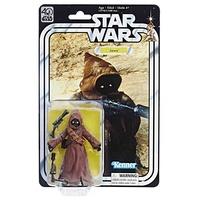 Hasbro Star Wars The Black Series 40th Anniversary. Jawa Action Figure