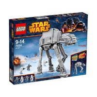 LEGO 75054 Star Wars AT-AT. Retired Set!