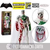 SDCC 2016 JAKKS. Big-Figs. DC. Batman V Superman. The Jokers Wild Batman.