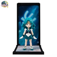 Bandai Tamashii Nations Tamashii Buddies Sailor Moon. Sailor Neptune. Figure