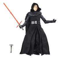 Hasbro. Star Wars Episode VII. The Black Series. Kylo Ren. 6-Inch Action