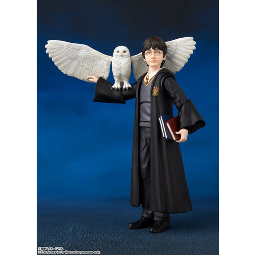 Bandai Tamashii Nations S.H. Figuarts Harry Potter Action Figure