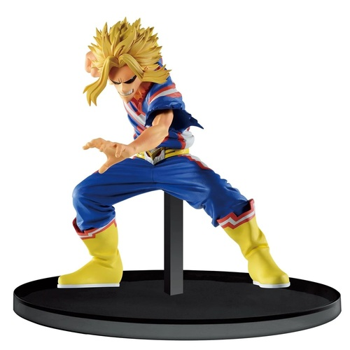 Banpresto My Hero Academia Colosseum Special All Might Figure